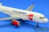 Airbus A319 CSA 009