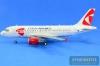 Airbus A319 CSA  020