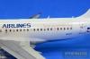 Airbus A319 CSA  032