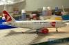 Airbus A319 CSA  058