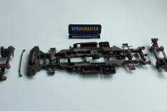 Foto 7 = Chassis (Componente de suspensão)