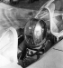 Ho-229 cockpit