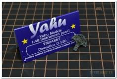 YAHU-MODELS-001