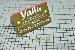 YAHU-001