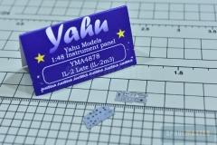 YAHU-016