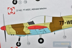 Zlin-Z-142-019