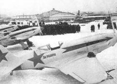 Artigo do Leitor: A história do MIG-3