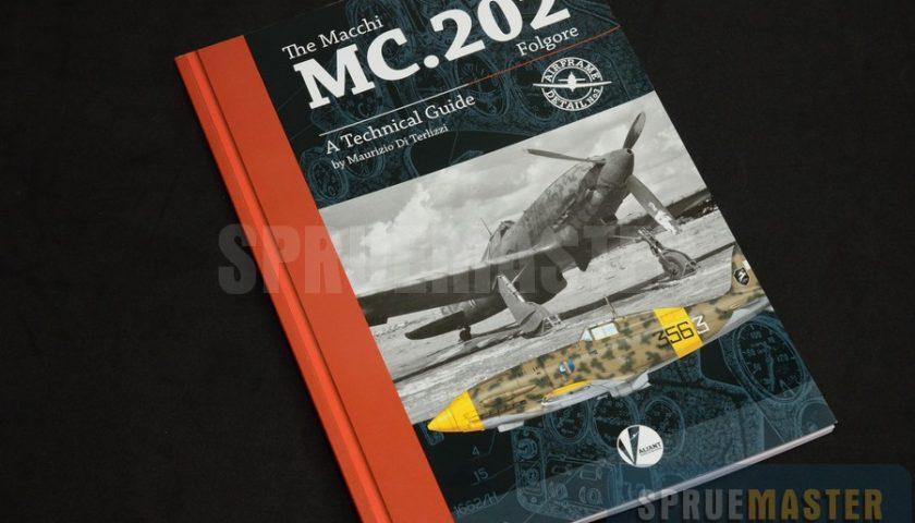 The Macchi Mc.202 Folgore – Valiant Wings Publishing