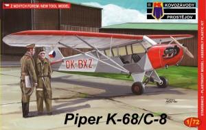 Piper K-68