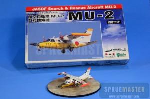 Mitsubishi Mu-2 39