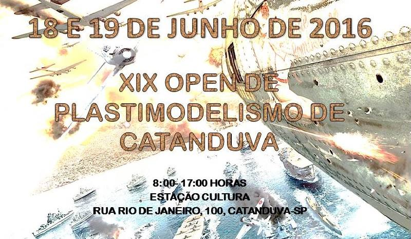 Open Catanduva
