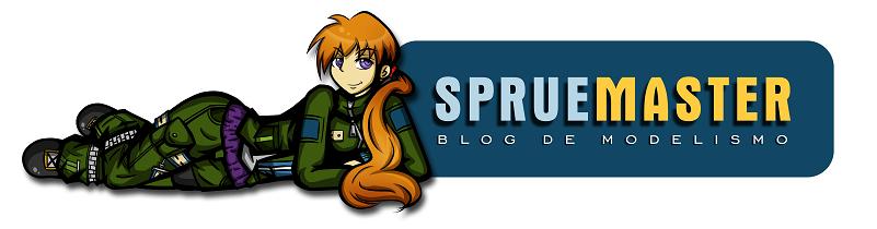 Blog Spruemaster