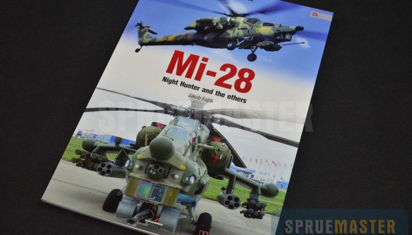 The Mi-28 – Kagero Publishing – Photosniper #24