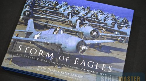 STORM OF THE EAGLES – Osprey Publishing