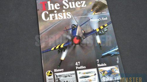 The Suez Crisis – Airframe Extra # 7 – Valiant Wings Publishing