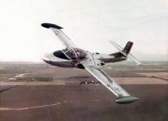 Artigo do LEITOR: O T-37C na FAB
