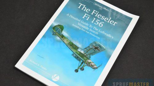 The Fieseler Fi 156 Storch – Valiant Wings Publishing