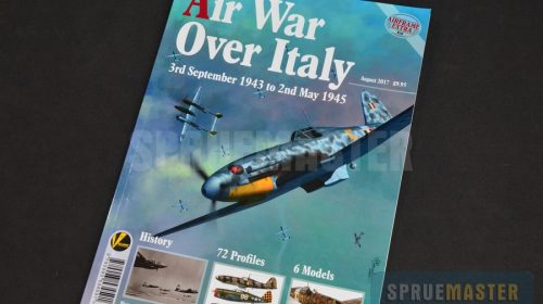 Air War Over Italy – Valiant Wings Publishing