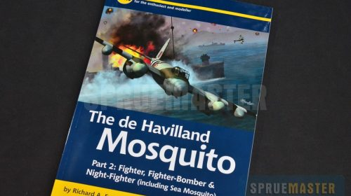 The DH Mosquito – Part II – Valiant Wings Publishing