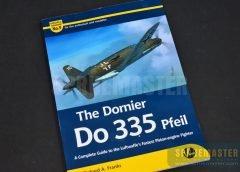 The Dornier Do 335 Pfeil –  Valiant Wings Publishing