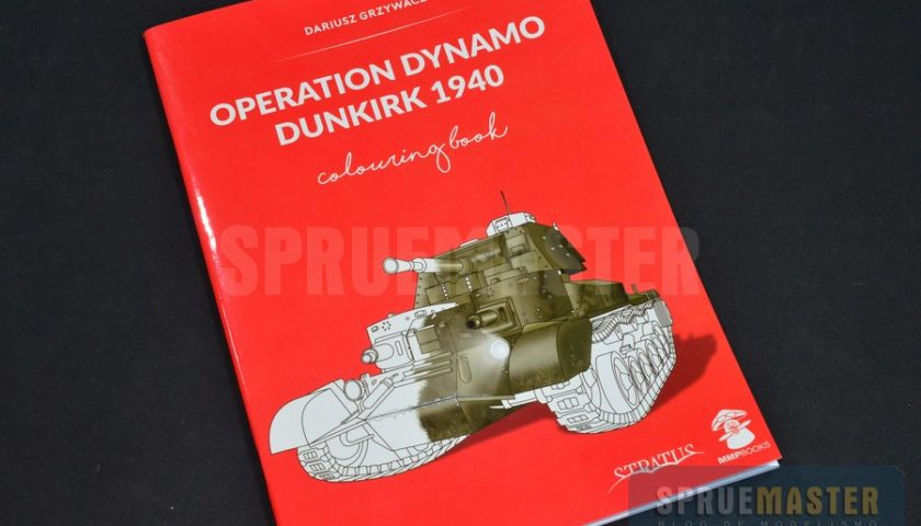 Operation Dynamo – Dunkirk 1940 – MMP Books