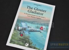 The Gloster Gladiator- Valiant Wings Publishing