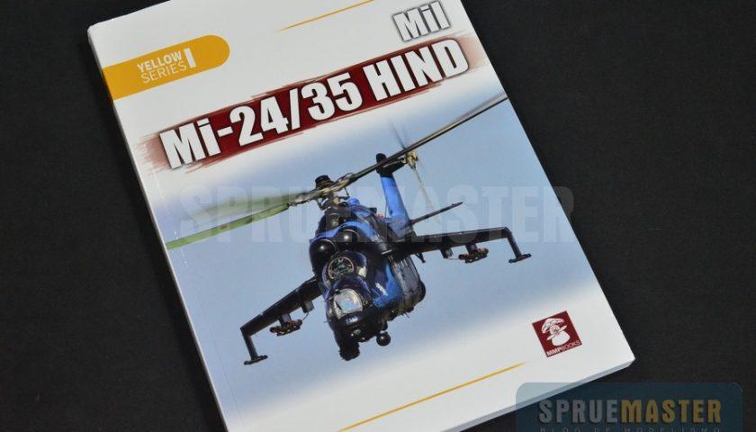 Mil Mi-24/35 Hind – MMP Books