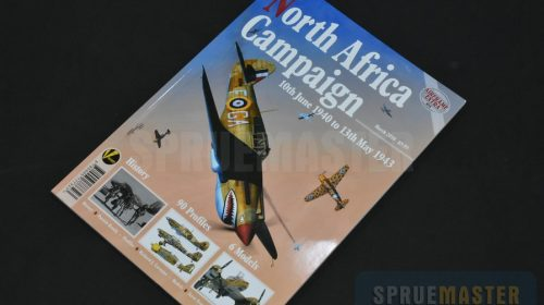 North Africa Campaing – Valiant Wings Publishing