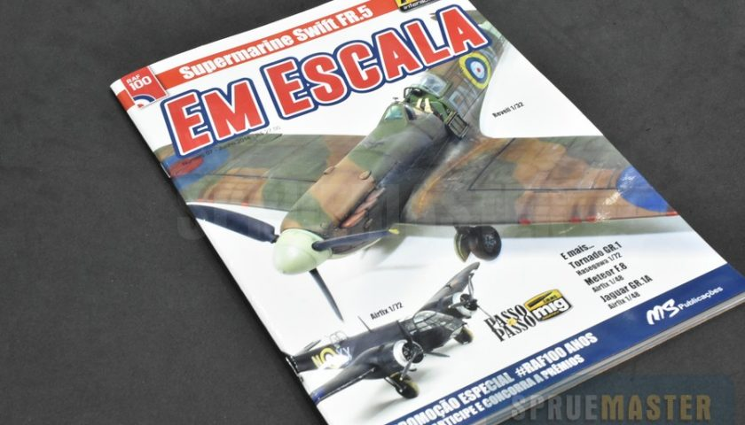 Revista Em Escala – Edição já disponível!