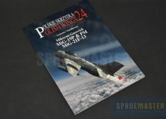 MiG-19P&PM and MiG-21F-13 -Polish Wings #24 – MMP Books