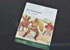 The Etruscans – Elite #223- Osprey Publishing