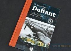 The Boulton Paul Defiant – Airframe Detail #5 – Valiant Wings Publishing