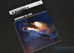 X Planes – Dornier Do-335 – Osprey Publishing