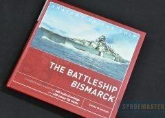 The Battleship Bismarck – OSPREY Publishing