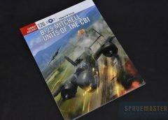 B-25 Units of the CBI- Osprey Publishing