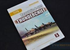 Republic F-105 Thunderchief – MMP Books