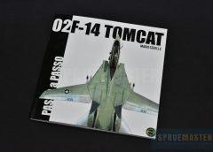 Guia passo a passo – Vol. II – F-14 Tomcat – MS Publicações