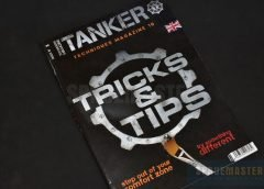 Tanker Techniques Magazine #10 – AK Interactive