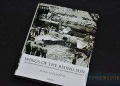 Wings of the Rising Sun – Osprey Publishing
