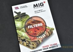 FILTERS – Guide to Use  – MIG Productions/AK-Interactive