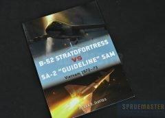 B-52 vs SA-2 – Duel #89 Osprey Publishing