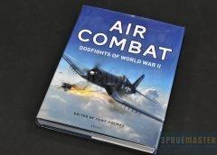 AIR COMBAT – Dogfights of World War II – Osprey Publishing