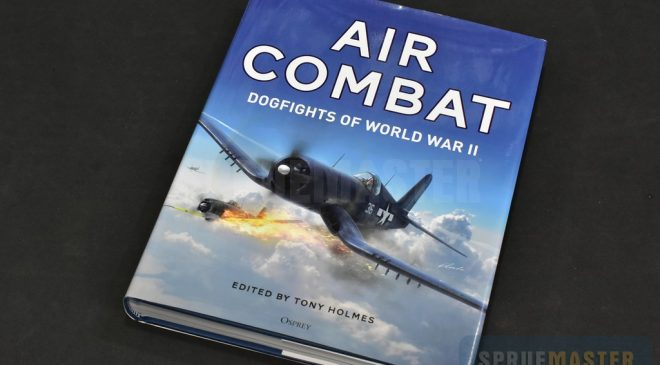 AIR COMBAT – Dogfights of World War II – Osprey Publishing
