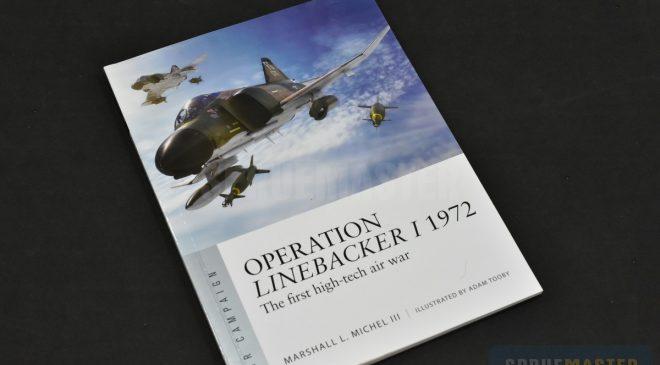 Operation Linebacker I 1972 – Osprey Publishing