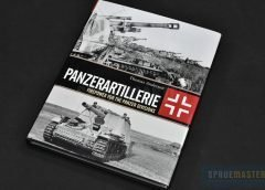 PANZERATILLERIE- Firepower for the Panzer Divisions – Osprey Publishing