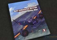 Japanese Anti-Submarine Aircraft in the Pacific War – MMP Books