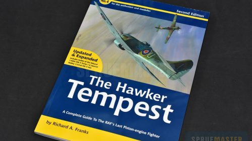 The Hawker Tempest – Second Edition – Valiant Wings Publishing