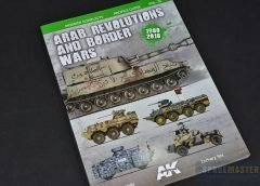 Arab Revolutions and Border Wars – AK Interactive