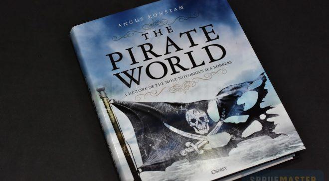 The Pirate World- Osprey Publishing