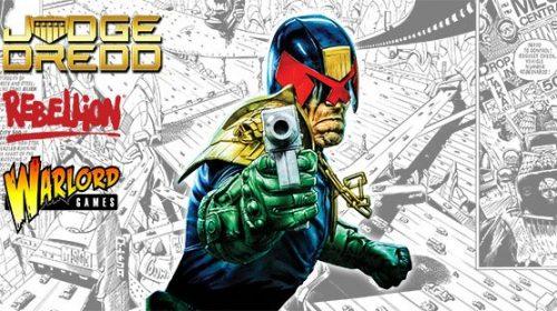 Novo patrocinador – Warlord Games